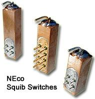 squib switches