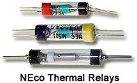 thermal relays